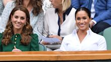 How Kate Middleton and Meghan Markle's Friendship Has Evolved