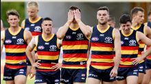 Hubs, camp not behind Crows' woes: O'Brien