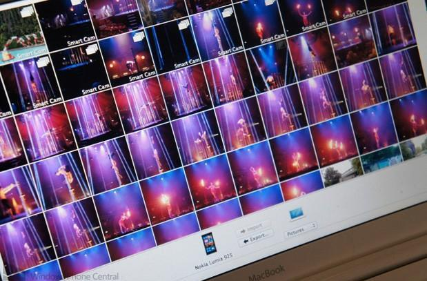 Nokia intros Photo Transfer for Mac to back up shots from special image modes