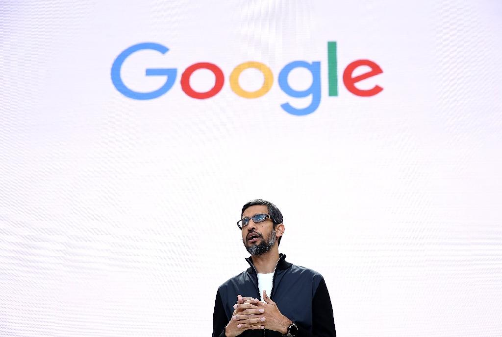 Google CEO Sundar Pichai says all the new products unveiled are built around artificial intelligence