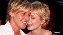 El día que Anne Heche perdió un trabajo millonario por su relación con Ellen DeGeneres