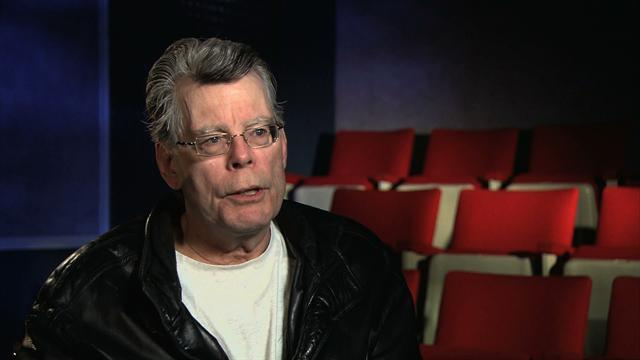 Under the Dome - Go Under The Dome with Stephen King