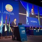 Interpol elects South Korean as president, Russia condemns Western pressure