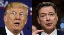 Reporte Mueller destapa la verdad sobre destitución de Comey