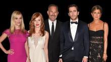 Oscar Hopefuls Share Their Favorite Films of 2014 (So Far)