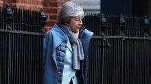 Analyse: Kein Plan B in London