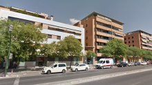 British teenager, 15, dies after falling from balcony on Spanish exchange trip