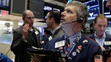 Indexes Close Mainly Higher; A Retailer That's Actually Coming Back