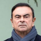 Nissan Chairman Carlos Ghosn arrested - Yomiuri
