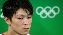 Kohei Uchimura, Olympic all-around champion, tests positive for coronavirus
