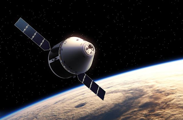 NASA wants your origami ideas for its spacecraft radiation shield
