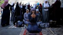 Muslim leaders urge worshippers to return to Al-Aqsa after Israel backs down