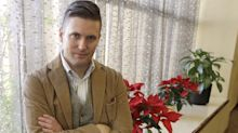 The University of Florida is allowing Richard Spencer to speak because it has to