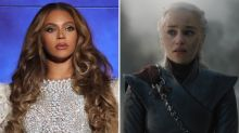 "Emilia Clarke Worried Beyonce Would Hate Daenerys After 'Game of Thrones"" Final Season"
