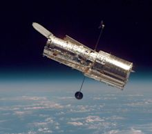 NASA has now tried and failed to fix the Hubble Space Telescope 3 times. It's been offline for a week.