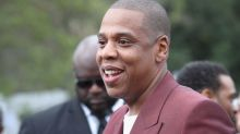 "Jay-Z's scratchy vocals on ""4:44"" are all thanks to a mold problem"