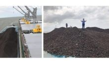 Meridian Mining Announces 10,000 tonnes of manganese dispatched to a major Asian customer