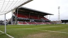 Cheltenham vs Grimsby called off after player tests positive for coronavirus ahead of League Two fixture