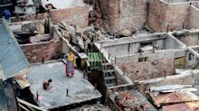 10,000 left homeless after fire tears through Bangladesh slum