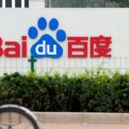 Baidu's Earnings Beat Forecasts. The Stock Went Nowhere.