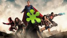 Justice League's Rotten Tomatoes score revealed