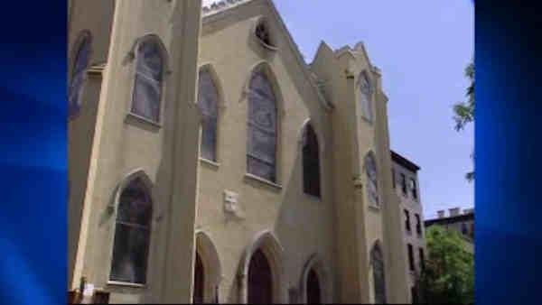 Historic Catholic church re-opens after generous gift
