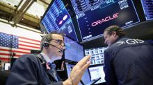 Global Markets: Oil advances anew, stocks gain on upbeat results