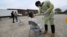 Coronavirus en EE.UU.: récord de contagios y más de 1.000 muertos en 24 horas a pocos días de las elecciones