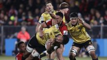 NZ Super Rugby introduces golden point