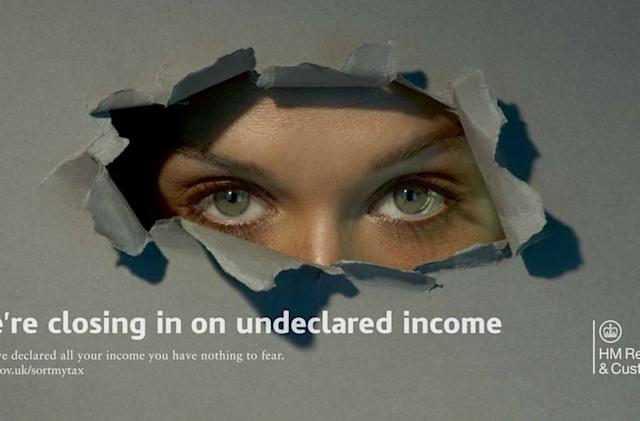 UK plots crackdown on digital tax dodgers