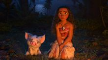 The X-rated reason Disney's Moana is being renamed in Italy