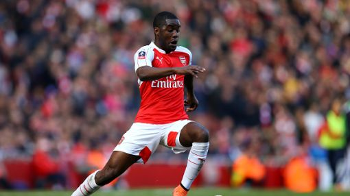 Arsenal: Loan move to Sporting was on my request, confirms Joel Campbell