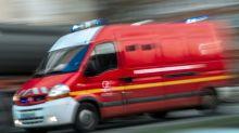 Lyon: quatre blessés graves dans un accident sur le périphérique
