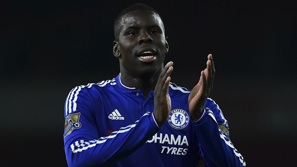 'My aim is to impose myself' – Zouma confident of Chelsea future