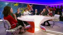 """Talk bei Maybrit Illner über Brexit: """"Ein Europa à la carte geht einfach nicht"""""""