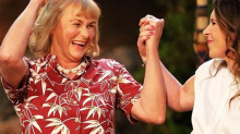 Survivor winner Shane Gould just made history for this epic reason
