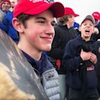 What Catholic-School Alums Think of the MAGA Teens