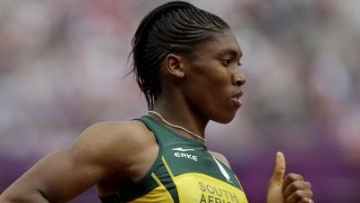 Semenya in Olympic debut after gender testing