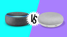 Need a smart speaker? We pit Amazon Echo Dot against Google Home Mini in an epic battle
