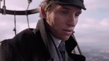 'The Aeronauts': New UK trailer