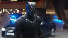 Black Panther Director Says Marvel Film Will Be His Most Personal