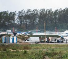 'Jungle' migrant camp in France to be cleared Monday