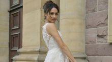 Meghan Markle's royal wedding dress: what we know so far