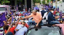 Dominican Republic vote goes ahead despite virus threat