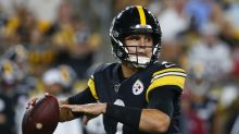 Week 3 bold fantasy predictions: Steelers not a wasteland with Mason Rudolph