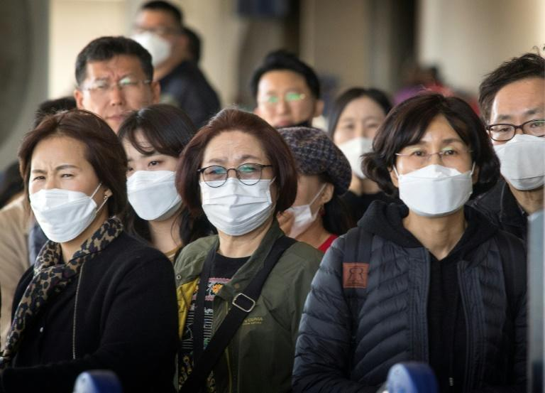 Coronavirus: China builds hospital in 10 days