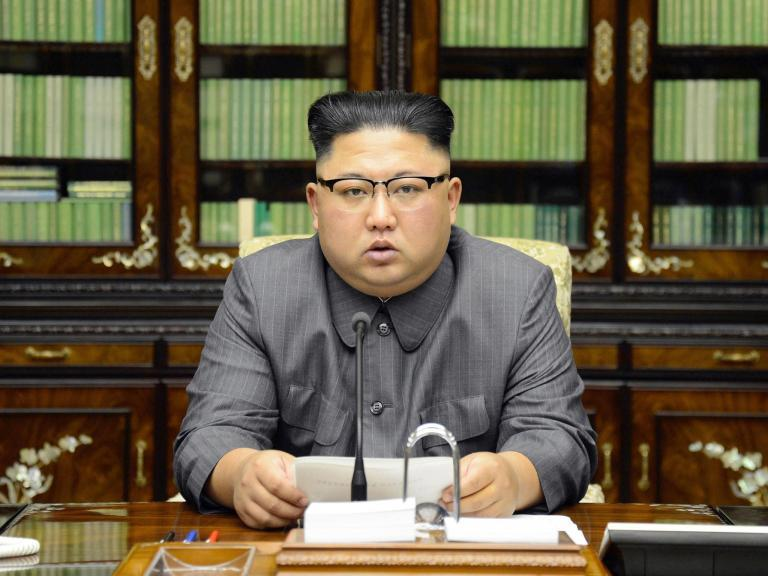 North Korea EMP attack could 'shut down US power grid and kill 90% of Americans'