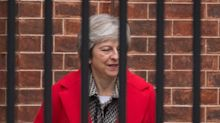 Letters:Theresa May has been persuaded that believers in Brexit need saving from themselves