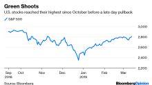 Oaktree Sends Credit Bulls a Distressing Signal