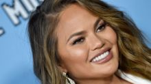 Chrissy Teigen shares relatable money woes before fame